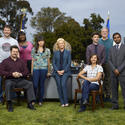 NBC's 'Parks & Recreation'