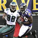 Ed Reed's return