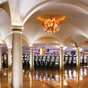 Borgata Entertainment, Atlantic City, N.J.