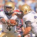 NCAA Football: Navy at Air Force