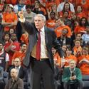 NCAA Basketball: Maryland at Virginia