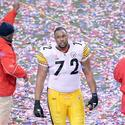 Steelers fall in Super Bowl