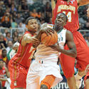 Miami 80, Maryland 66