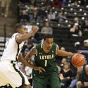Wake Forest 75, Loyola 63