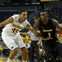 Michigan 64, Towson 47