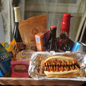 Hot dogs, condoms and other sundries from Stuggy's