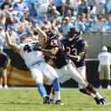 Tillman vs. Panthers