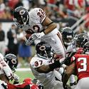 Forte vs. Falcons