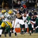 Forte vs. Packers