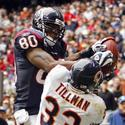 Tillman vs. Texans