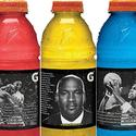 Limited Edition Gatorade