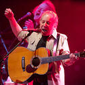 8. Paul Simon, May 16 at the Vic Theatre