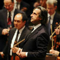 Muti at Orchestra Hall