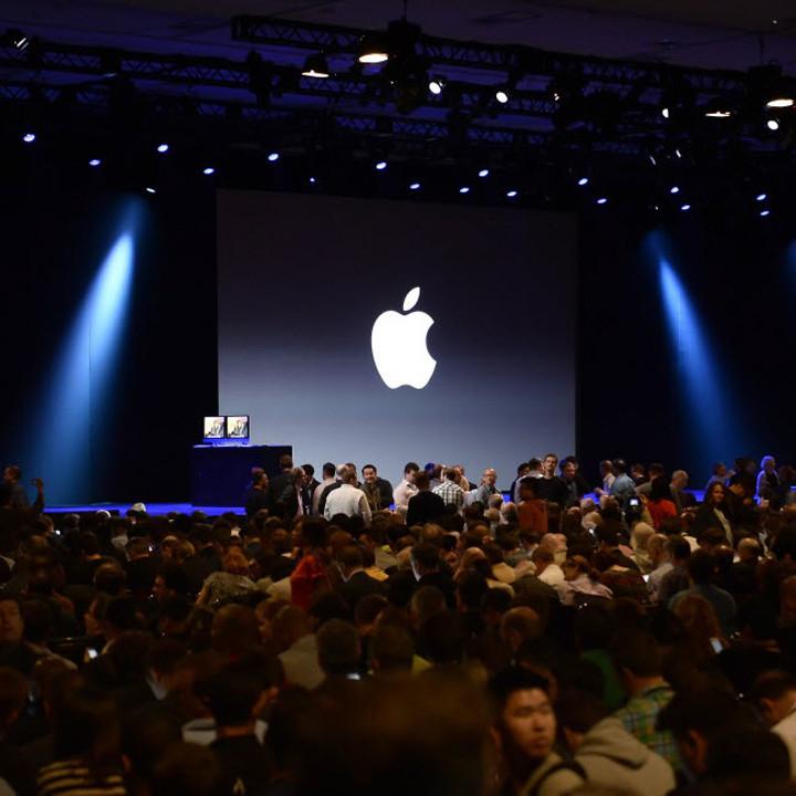 Os X Yosemite Wwdc2014 Apple Announces Ios 8 Os X: Apple Shows Off OS X Yosemite, IOS 8 At WWDC