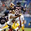 Bennett vs. Redskins