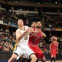 Boozer vs. Pacers