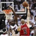 Boozer vs. Heat