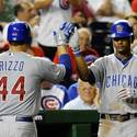 Nationals 9, Cubs 1