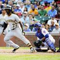 Cubs 13, Pirates 9