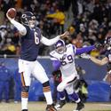 Cutler vs. Vikings