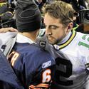 Cutler vs. Packers