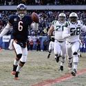 Cutler vs. Jets
