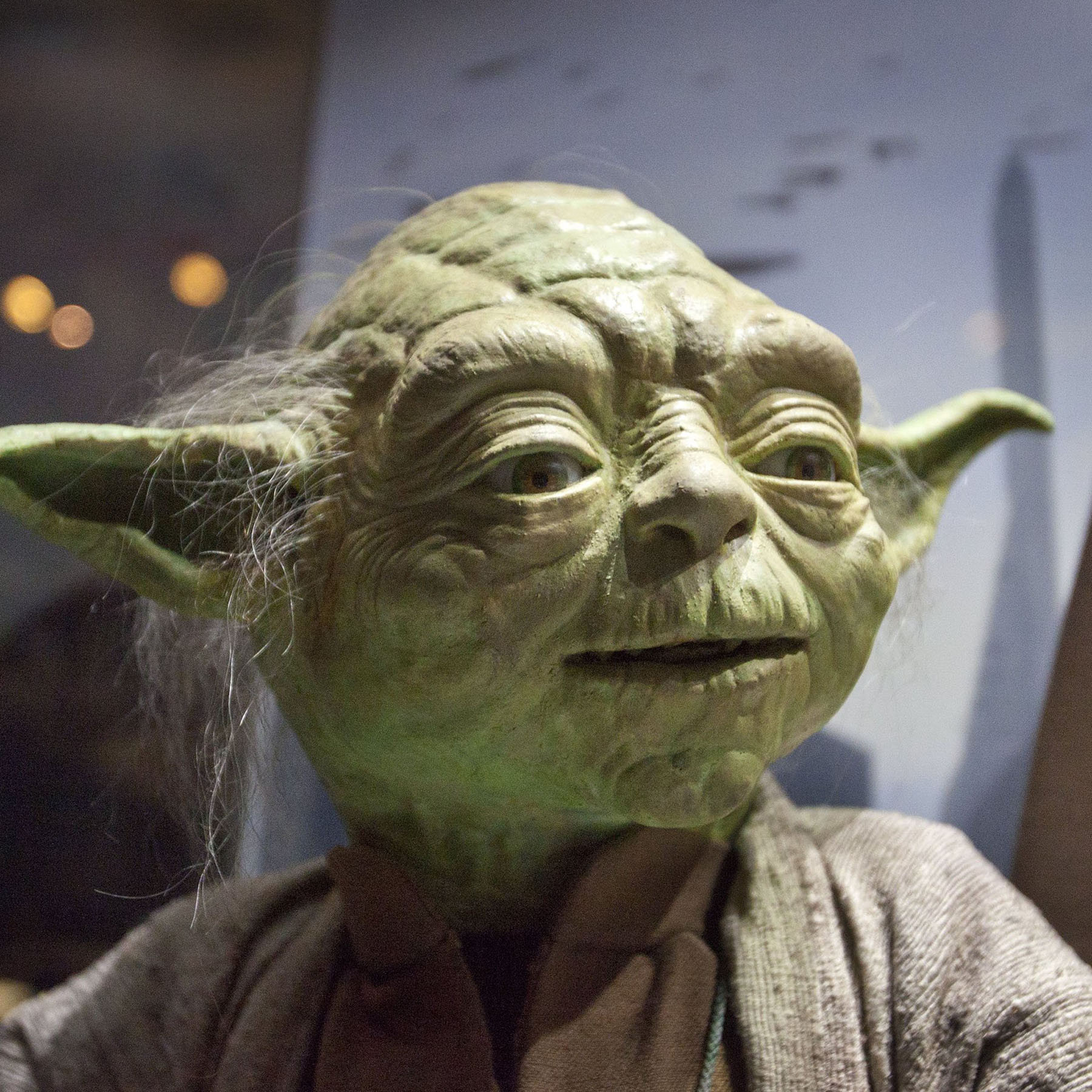 George lucas eyes chicago for art 39 star wars 39 museum for Star wars museum california