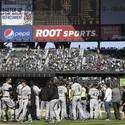 White Sox 4, Mariners 0