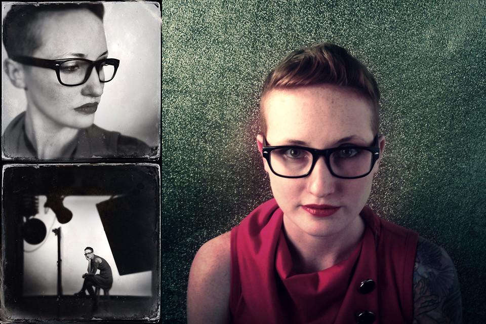 Keri Wiginton, photo editor