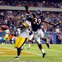 Tillman vs. Steelers