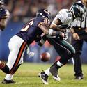 Tillman vs. Eagles