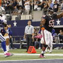 Week 4: Bears 34, Dallas 18