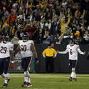 Week 2: Green Bay 23, Bears 10