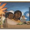 Diego Rivera | Dec. 8