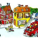 Richard Scarry | June 5