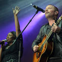 Chris Tomlin, Mandisa, Newtown Children's Choir