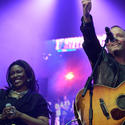Chris Tomlin, Mandisa, Christian Heritage School in Trumbull