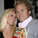 Heidi and Spencer Pratt, <b>Speidi web</b>