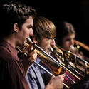 Hartt Trombone Ensemble Benefit For Newtown