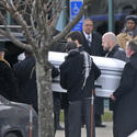 Funeral For Ana Grace Marquez-Greene