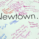 Tribute to Newtown