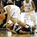 UConn Vs. Harvard