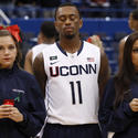 UConn Men Vs. Maryland Eastern Shore