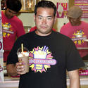 Jon Gosselin, <b>Legal Twitter</b>