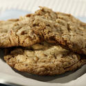 Momofuku Milk Bar's compost cookies