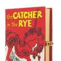 'Catcher in the Rye' clutch