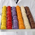 Macarons from Bottega Louie