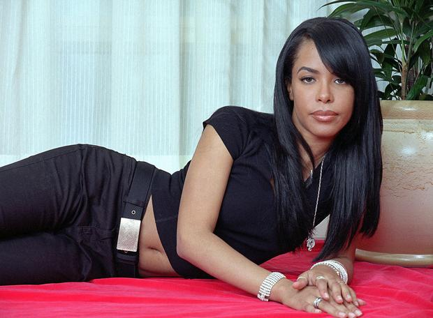 Rising R&B starlet Aaliyah Dana Haughton died in 2001 when a small plane carrying her and her entourage crashed shortly after takeoff in the Bahamas. She was 22.