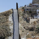 Securing the border with Mexico