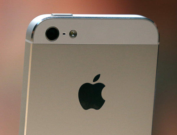 "The iPhone 5 is thinner, lighter and quicker than its predecessors and competitors, and it now features a 4-inch screen. Individually, none of those features is jaw-dropping, but put them together and the iPhone 5 is very impressive. <a href=""/business/technology/la-fi-tech-apple-iphone-5-video-review-20120926,0,7590429.premiumvideo"">Video review »</a>"